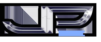 JP Filmz Logo